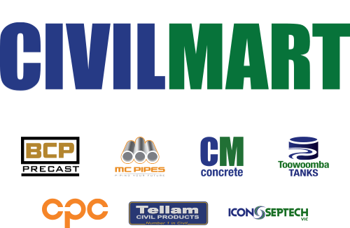A member of the Civilmart Group